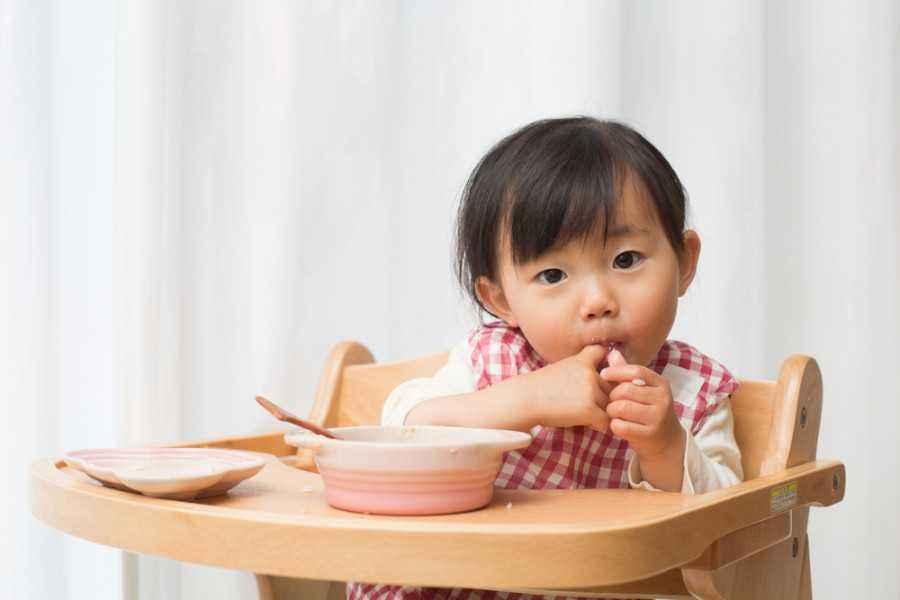Optimalkan Kecerdasan Anak Lewat Makanan Kaya Tirosin