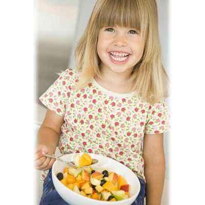 Makan Sehat agar Balita Sehat