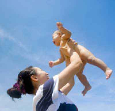 Manfaat SA Bagi Otak Anak 1-3 Tahun
