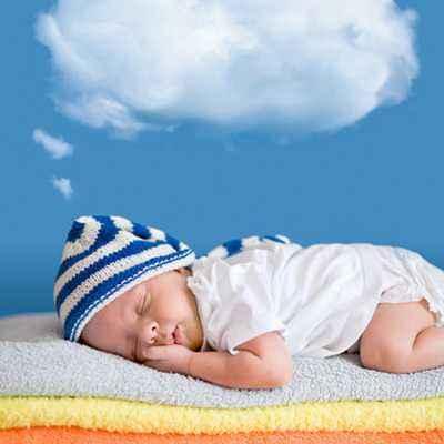 Memahami Pola Tidur si Kecil