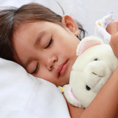 Membentuk Pola Tidur Si Kecil