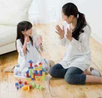 Memilih Mainan Anak Yang Edukatif