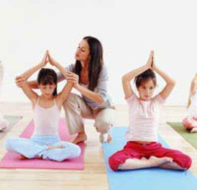 Mencegah Obesitas Anak