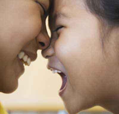 Mendidik Sisi Emosional Si Kecil