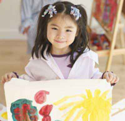 Mendorong Kreativitas dan Imajinasi Anak