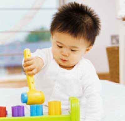Mengajar Bayi Membaca Dengan Menyenangkan (3)  Metode Glenn Doman