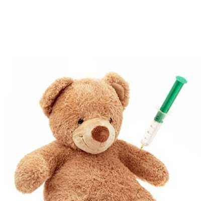 Mengapa si Kecil Perlu Vaksin DTP?