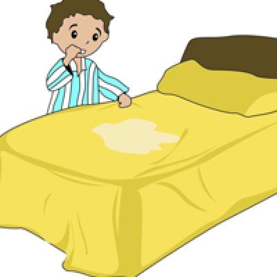 Mengatasi Kebiasaan Mengompol Pada Anak