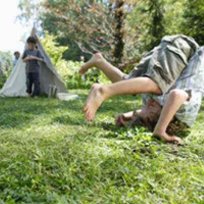 Mengenal Tipe Anak Hiperaktif dan Cara Mengatasinya