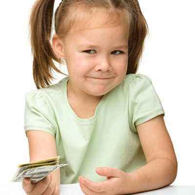 Mengenalkan Uang kepada Anak