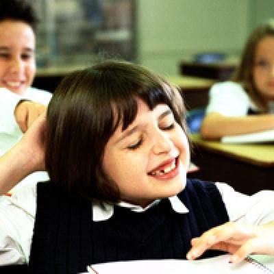 Menghadapi Pelecehan di Sekolah