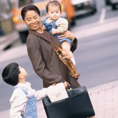 Menjaga Keseimbangan Karier dan Keluarga