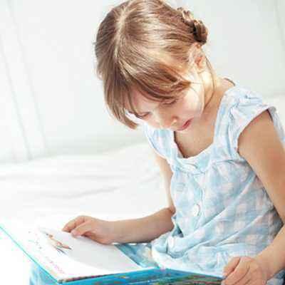 Menumbuhkan Kecintaan Membaca  di kalangan Anak-anak