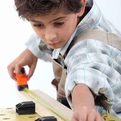 Menumbuhkan Kreativitas dan Inovasi Anak