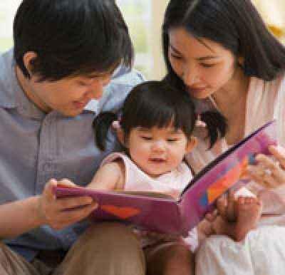 Metode Glenn Doman Program Bagi Anak Usia 18 Sampai 30 Bulan
