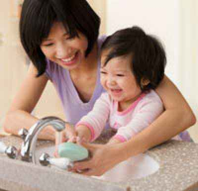 Metode Glenn Doman Program Bagi Bayi Usia 12 Sampai 18 Bulan