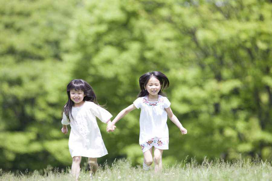 4 Manfaat Bermain Aktif untuk Balita