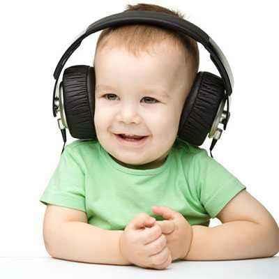 Musik dapat Meningkatkan Kecerdasan Verbal pada Anak