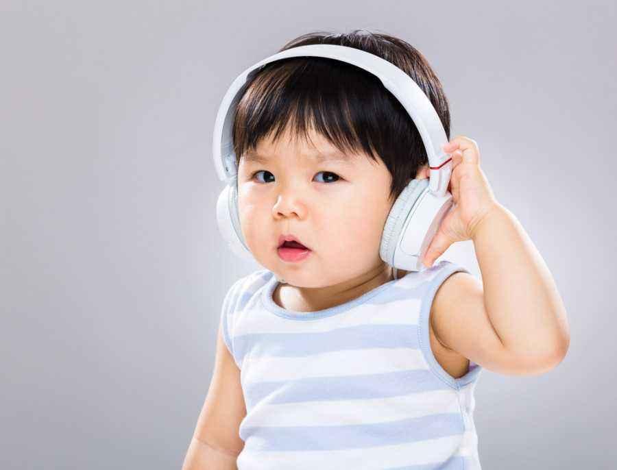 Musik, Cara Menarik untuk Optimalkan Pertumbuhannya