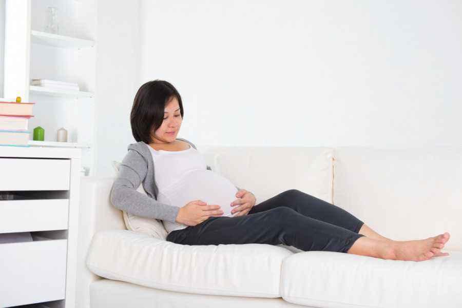 Kenali Simfisis Pubis Disfungsi Pada Ibu Hamil