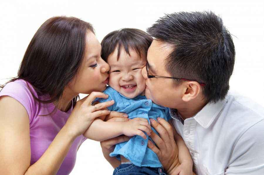Kehidupan Baru Setelah Memiliki Anak