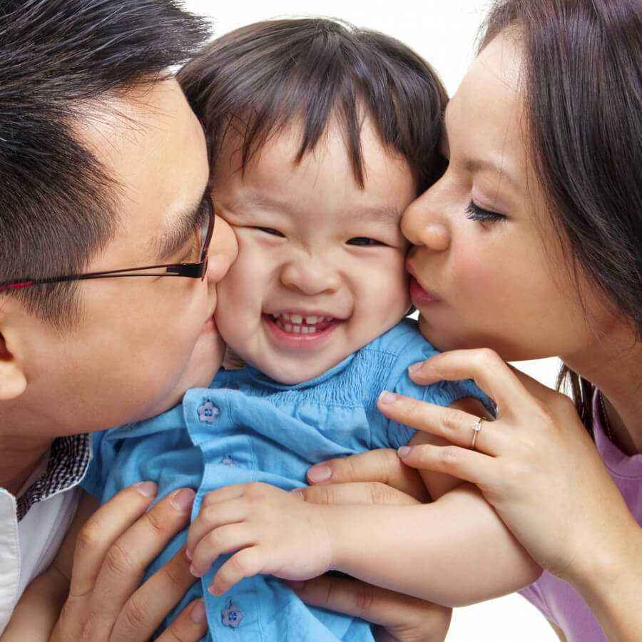 4 Tips Sukses Menjadi Ayah ASI