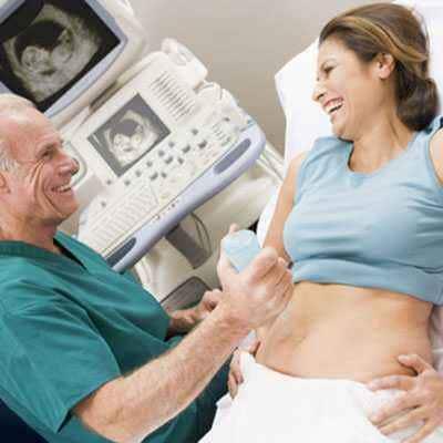 Pemeriksaan Ultrasonografi