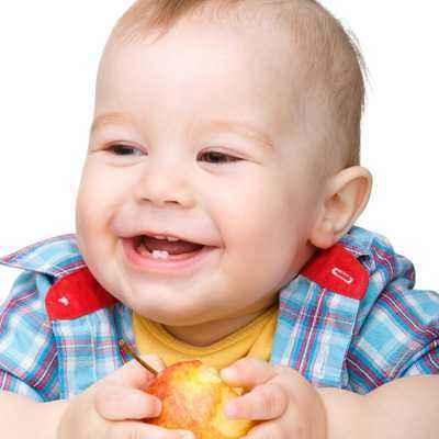 Pencegahan Alergi Terhadap Makanan