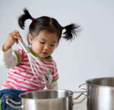 Pengaruh Nutrisi Terhadap Tumbuh Kembang Otak