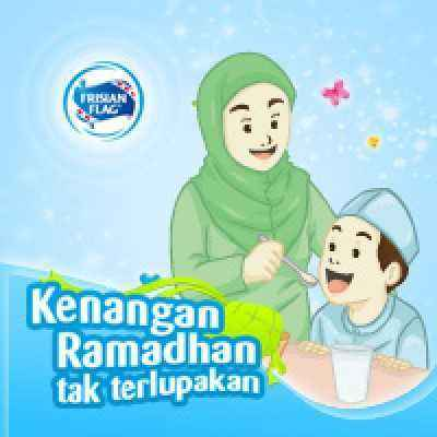 Pengumuman Pemenang Lomba Cerita Kenangan Ramadhan
