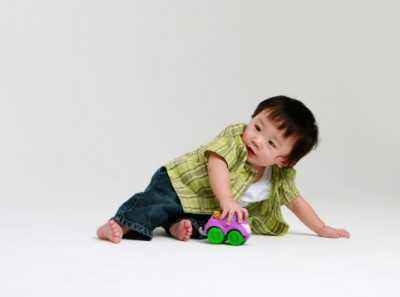 Permainan Olah Otak Bantu Cerdaskan Anak!
