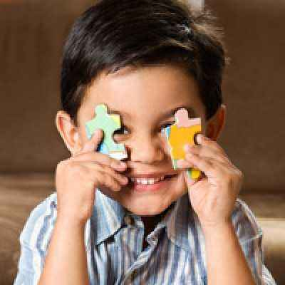 Permainan Olah Otak: Kembangkan Kemampuan Memori, Fokus, dan Logika Balita!