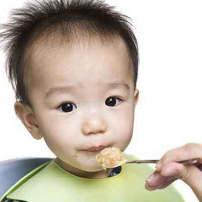 Perubahan Pola Makan si Kecil