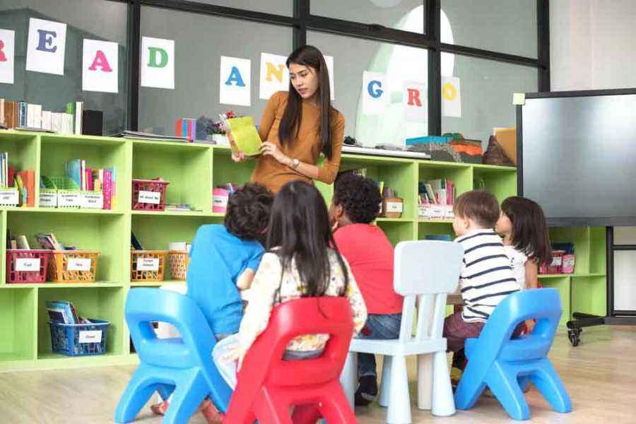 Pendidikan Anak Usia Dini Pentingkah