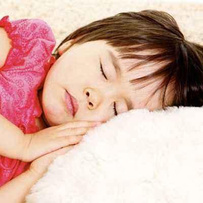 Saat si Kecil 'Mogok' Tidur