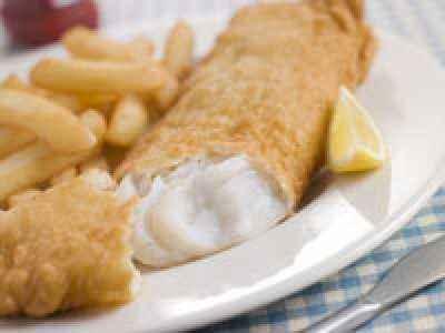 Sehat dengan Ikan