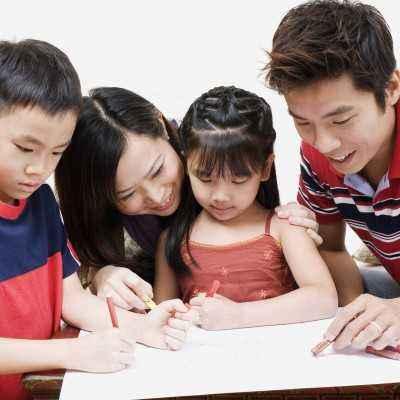 Semua Anak Kreatif dan Berbakat!!