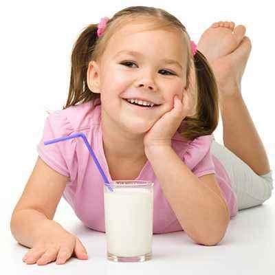 Susu Sumber Vitamin D dan Kekebalan Tubuh