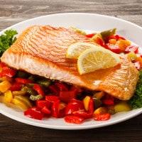 Manfaat Ikan untuk Ibu Menyusui