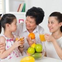 Pelajari 4 Cara Kompak Mengurus Anak dengan Orang tua