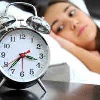 Atasi Insomnia di Trimester Pertama