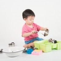 Perlukah Memberikan Mainan Sesuai Gender?