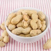 Makan Kacang Saat Hamil Bisa Sebabkan Bayi Alergi, Benarkah?
