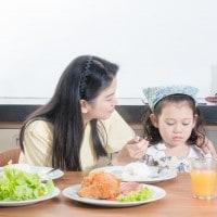 Mengapa Makan Siang Penting untuk Anak