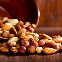 Aneka Kacang-kacangan untuk Camilan Sehat Ibu Hamil