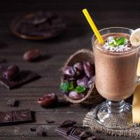 Resep Minuman Enak dan Sehat dari Susu, Pisang, dan Kurma