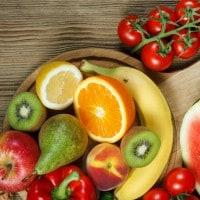 4 Buah Lezat untuk Pencernaan Anak Sehat
