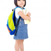 Tips Siapkan Anak Kembali Masuk Sekolah setelah Liburan