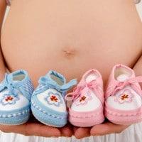 Serba-Serbi Kehamilan Bayi Kembar