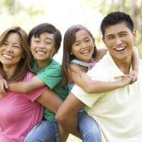 Mengenalkan Tradisi Keluarga di Hari Raya
